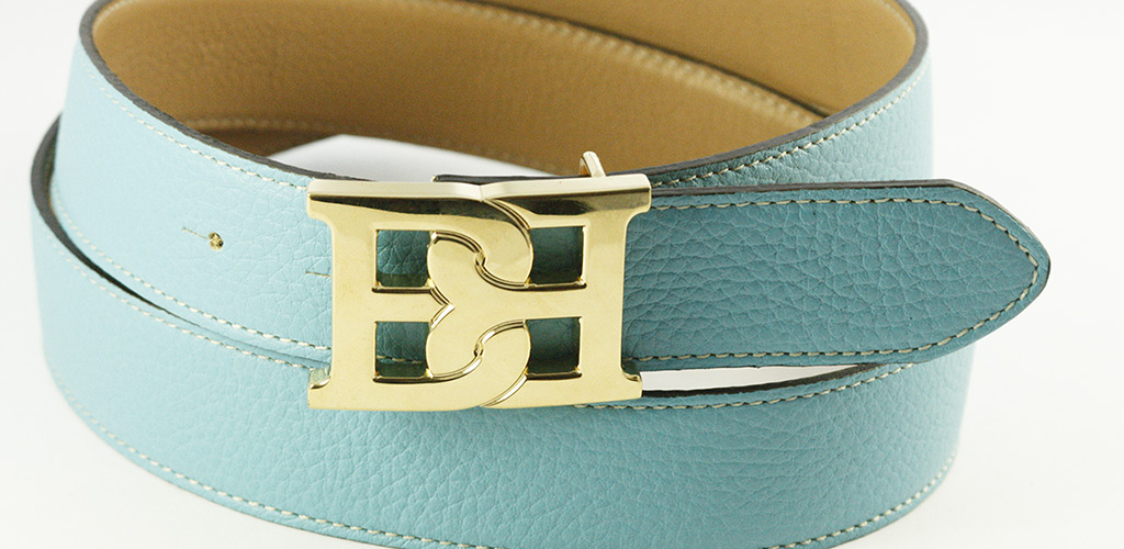 n.d.v. project - Private label - Belts and buckles made in Italy with personalized logo